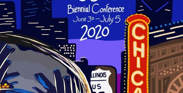 National Association for the Deaf Biennial Conference