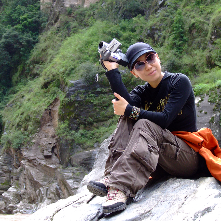 Chunhui Zhang