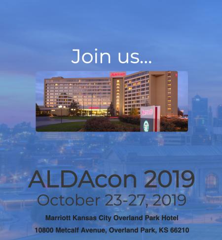 ALDAcon 2019